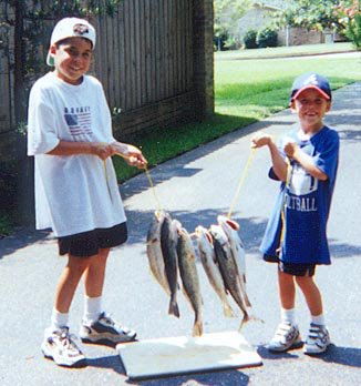 peir-fishing