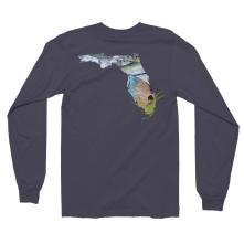 Florida-Shirt-Design_mockup_Flat-back_Asphalt
